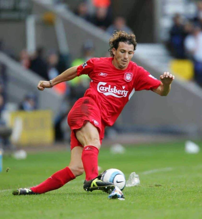 Liverpool Signings Of Summers Past: From David James To Fabio Borini
