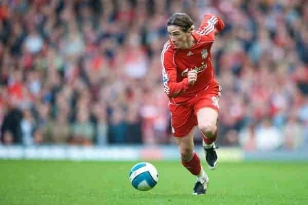 Fernando Torres, an icon who defined an era, united the Kop