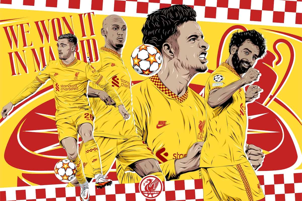 10 key things to know ahead of Atletico vs. Liverpool
