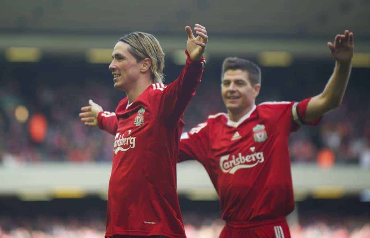 Fernando Torres Archives This Is Anfield This Is Anfield