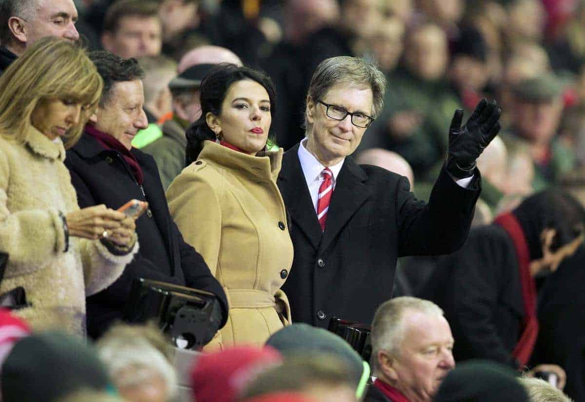 FSG: Long Time No See