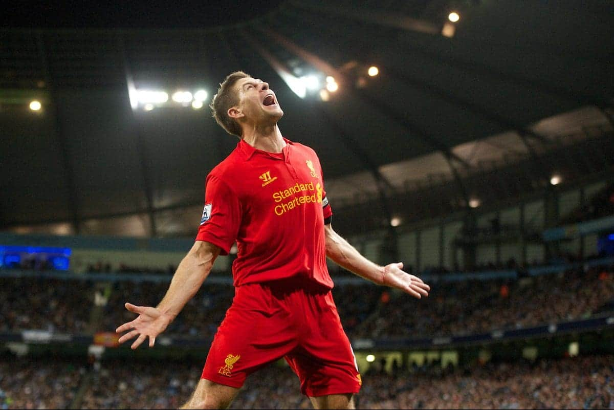 Video: Liverpool FC's 10 best goals at Man City in the Premier League