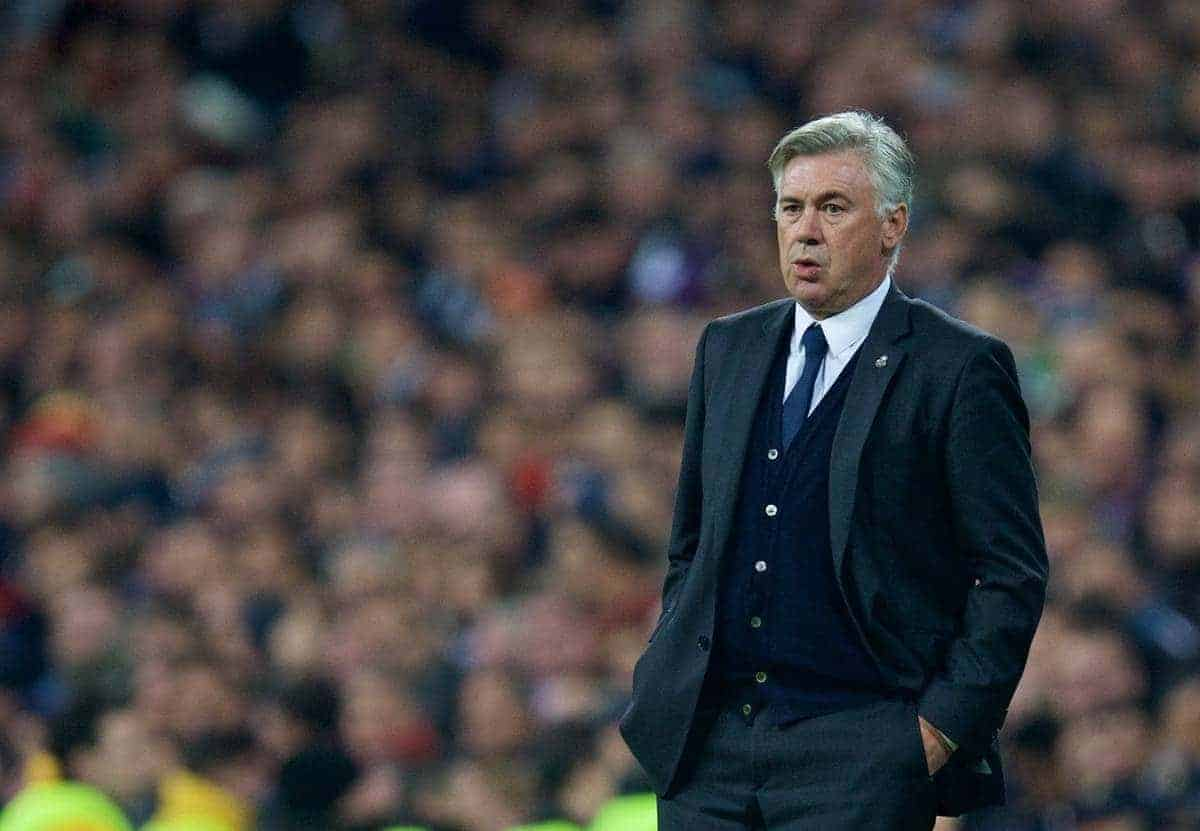 Image result for Carlo Ancelotti