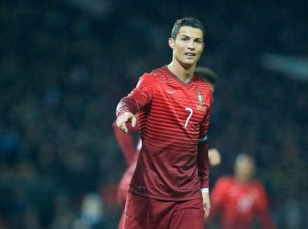 International Football - Friendly - Argentina v Portugal