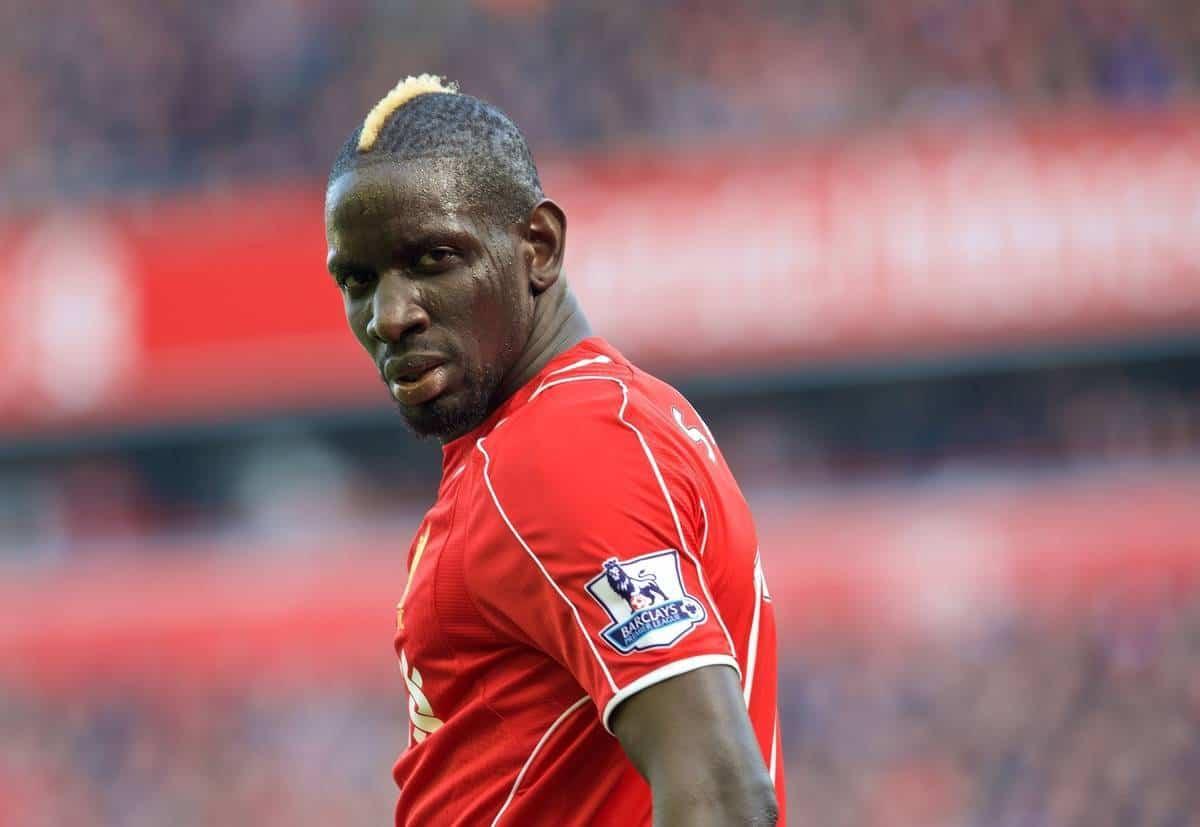 El centroback de Mamadou Sakho Liverpool ha sido