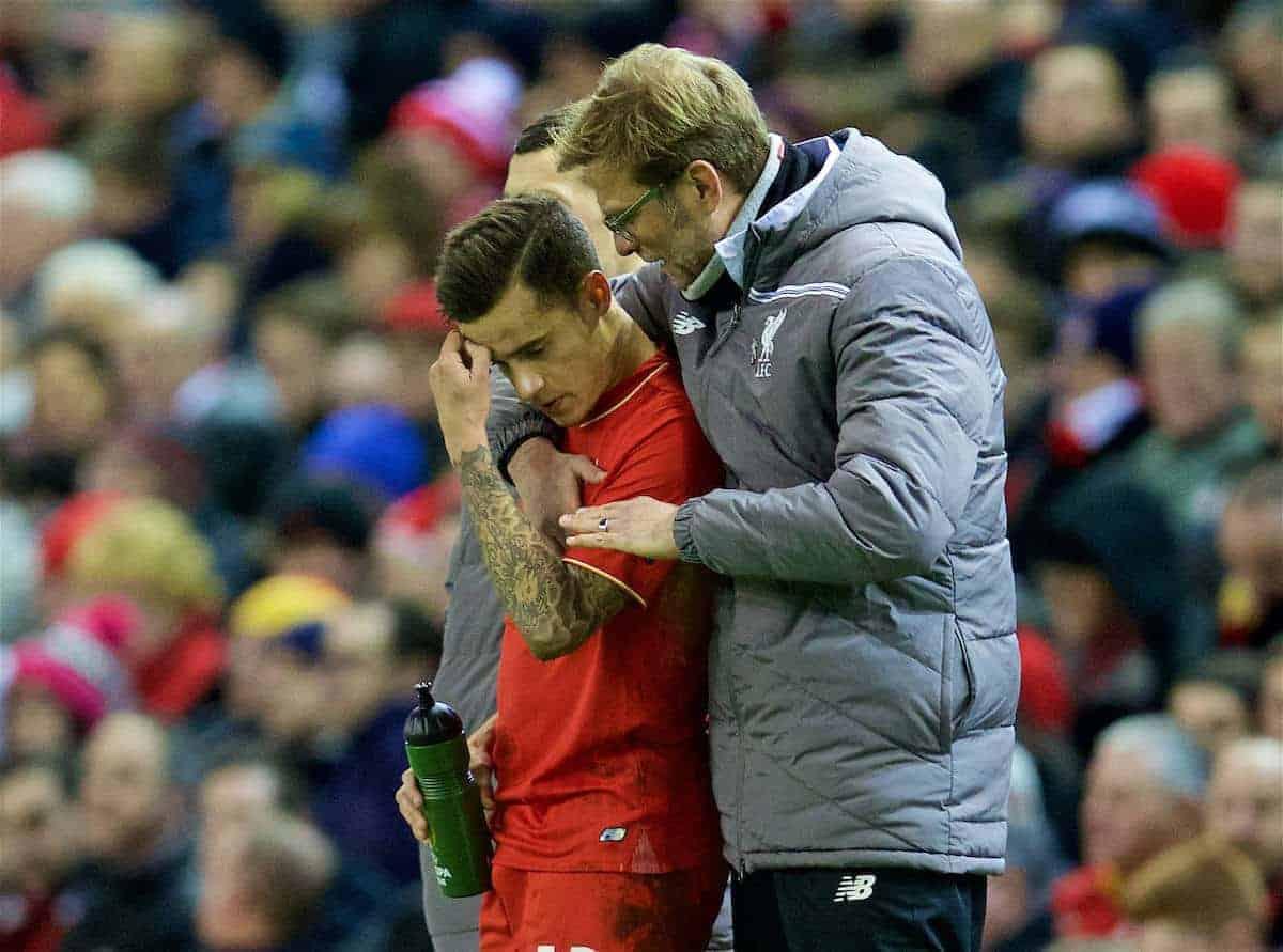 Wasteful Liverpool held by Southampton in scoreless draw