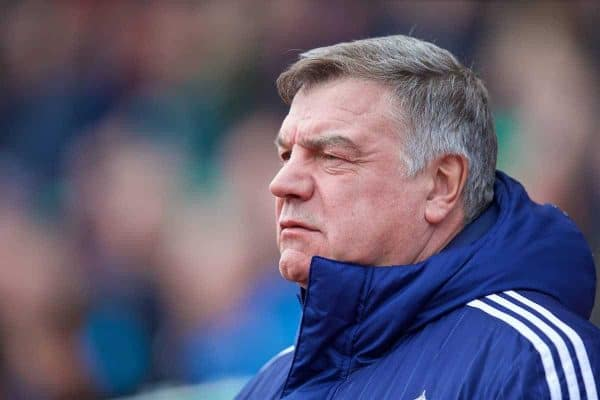 Klopp knows what to expect from Allardyce