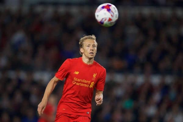 Football - Football League Cup 3rd Round - Derby County FC v Liverpool FC