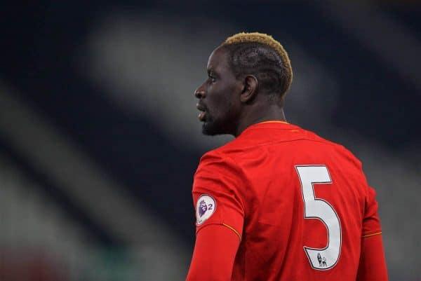 Sakho set on Reds' return