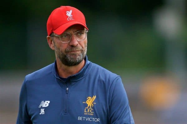 Klopp Pushes Liverpool Board To Spend €180m On Real Madrid Star