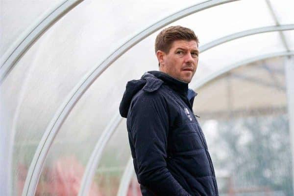 Clint Hill delivers verdict on Steven Gerrard at Rangers
