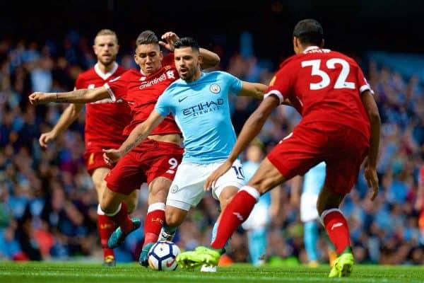 Assistir  Liverpool x Manchester City ao vivo 14/01/2018
