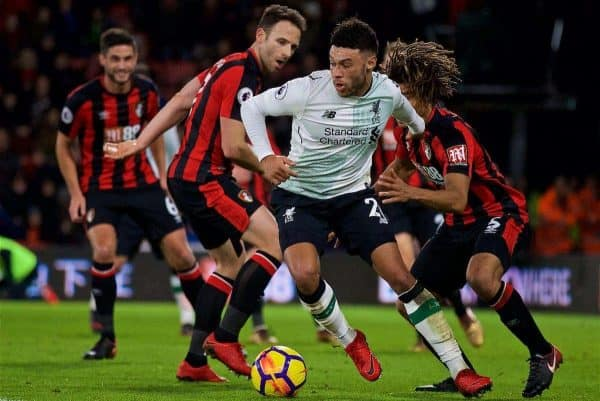 A comfortable spring victory for Klopp's buoyant Reds ...