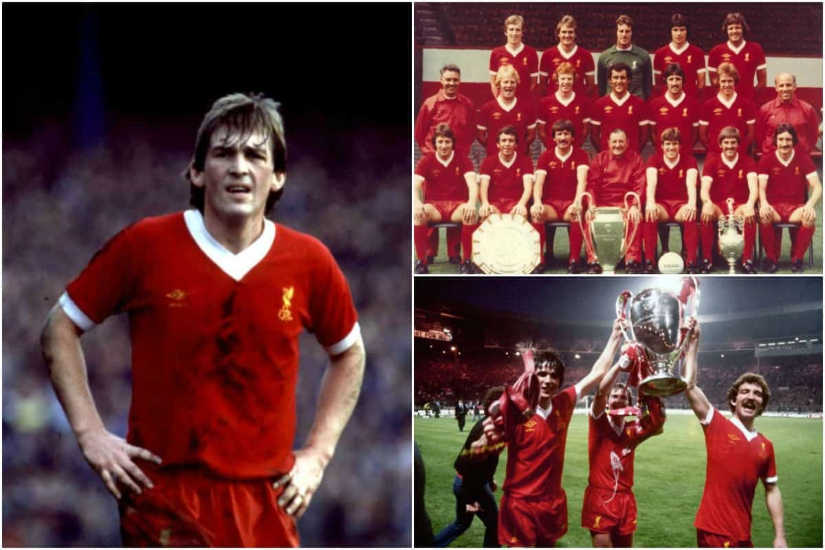 Season 197778: King Kenny replaces King Kevin as Reds