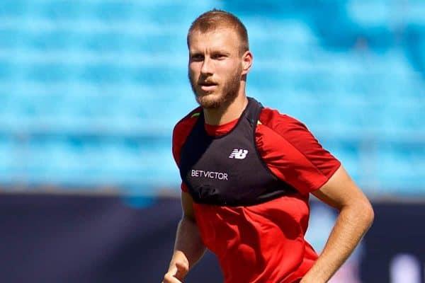 CONFIRMED: Ragnar Klavan completes surprise late transfer from Liverpool