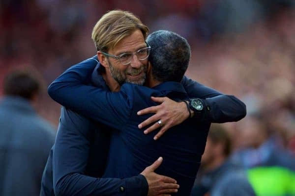 Liverpool, Manchester City fight for title on Matchday 38