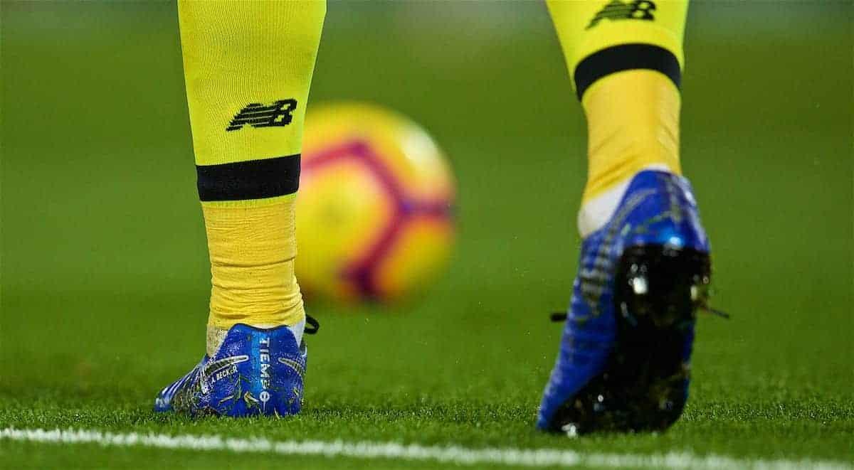 General Premier League, boots (Pic by David Rawcliffe/Propaganda)