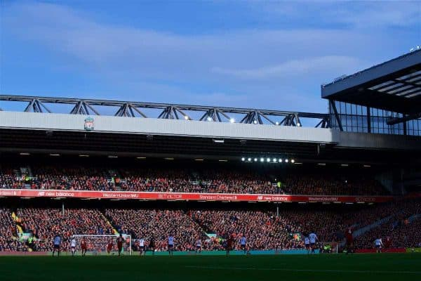 Anfield Road End, Anfield (Pic by David Rawcliffe/Propaganda)