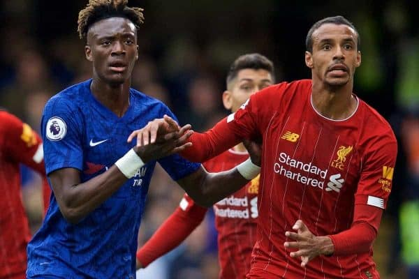 Football – FA Premier League – Chelsea's  FC v Liverpool FC