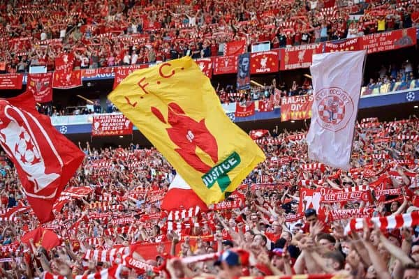 Fixtures, friendlies and deadlines – Liverpool FC dates for the diary, summer 2019