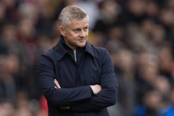 Football – FA Premier League – Manchester United FC v Everton FC