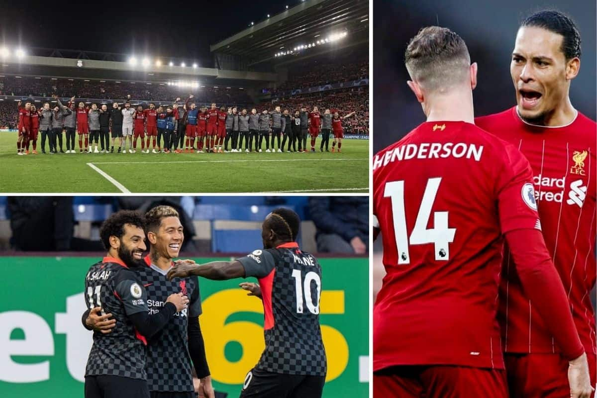 5 key reasons this season will be totally different to last for Liverpool