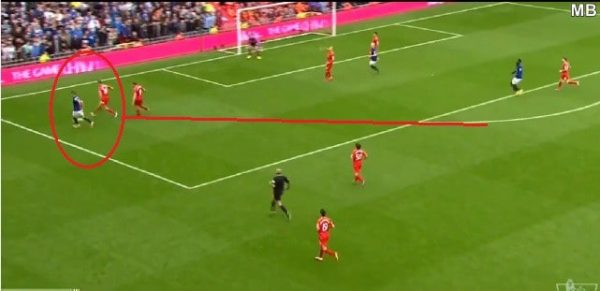 7 Cover for Gerrard