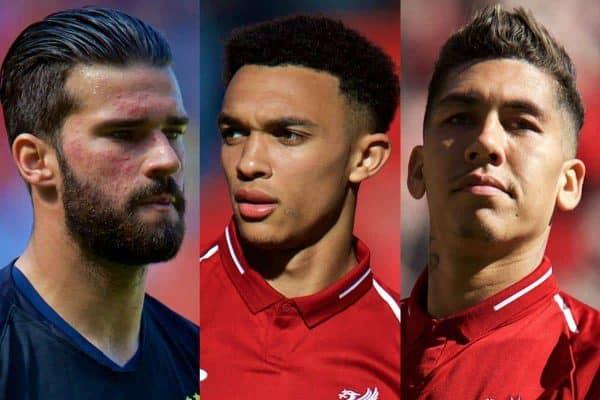 Liverpool target Nabil Fekir won't rule out Lyon exit this week