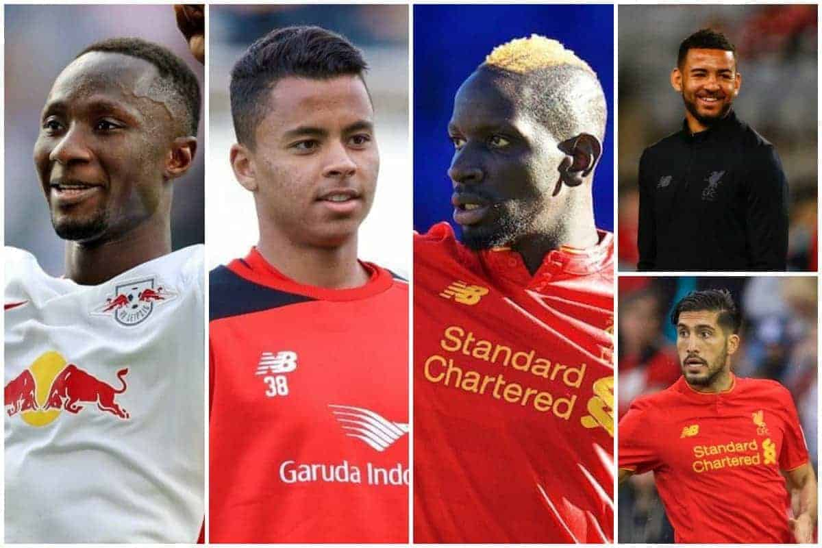 New Keita Bid Stewart S Medical Allan S Future Liverpool Transfer News Rumour Roundup Liverpool Fc This Is Anfield