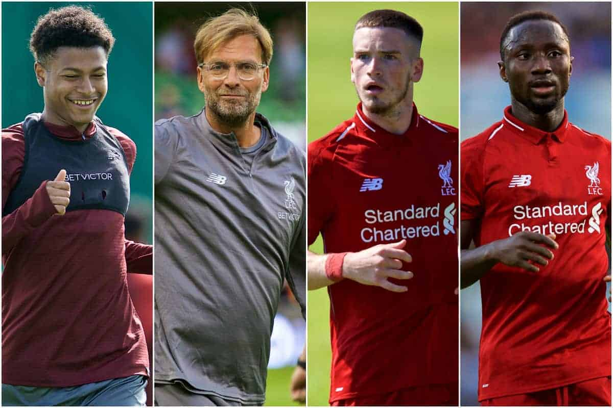 release date 28661 98dc1 What Liverpool Fans Want to See This Pre-season