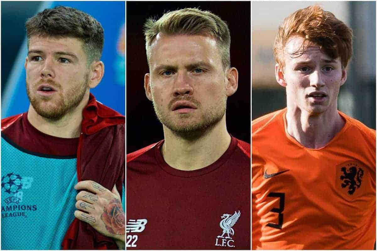 Moreno's next club & Van den Berg's medical set – Tuesday's Liverpool FC News Roundup