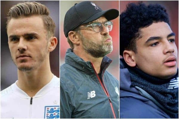 Reds set for China trip & tipped for Maddison move – Monday's Liverpool FC News Roundup