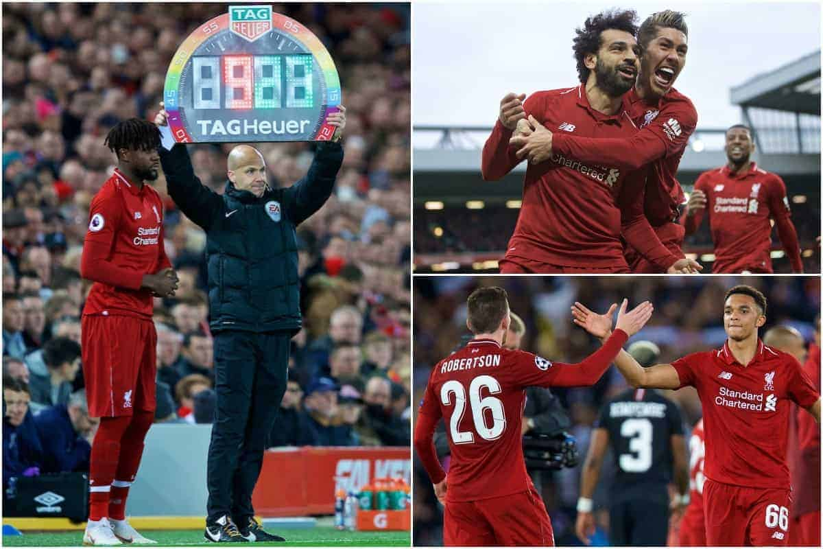 Defensive priorities & is attacking versatility key? – Debating where Liverpool must strengthen this summer