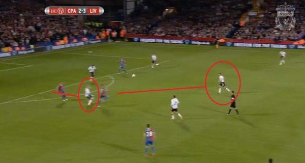Gerrard, Palace goal 3