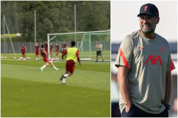 Gomez-Training