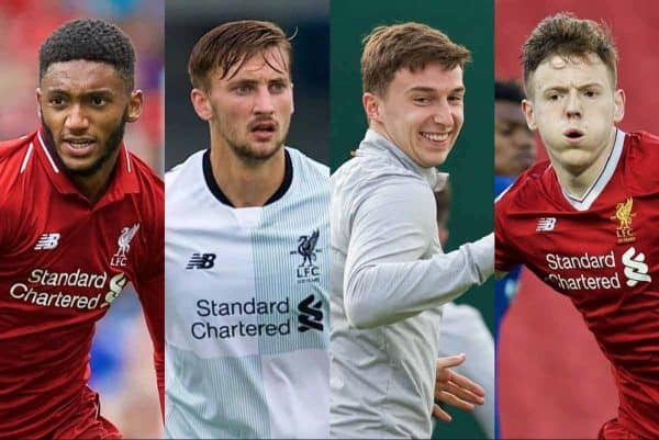 The 4 young Liverpool centre-backs set to benefit from Ragnar Klavan's exit