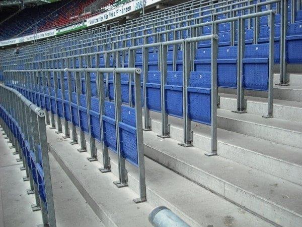 Hannover rail seats-2