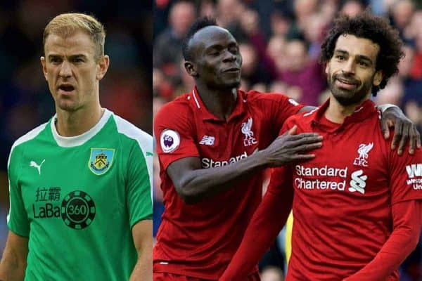 Salah could have scored more this season – Jurgen Klopp