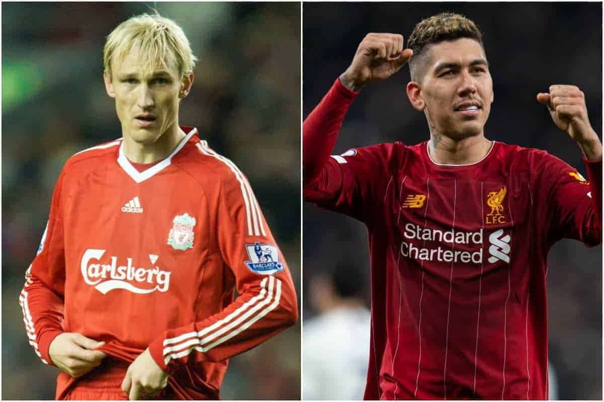 Sami Hyypia on how Roberto Firmino surprised him after leaving Germany - This Is Anfield