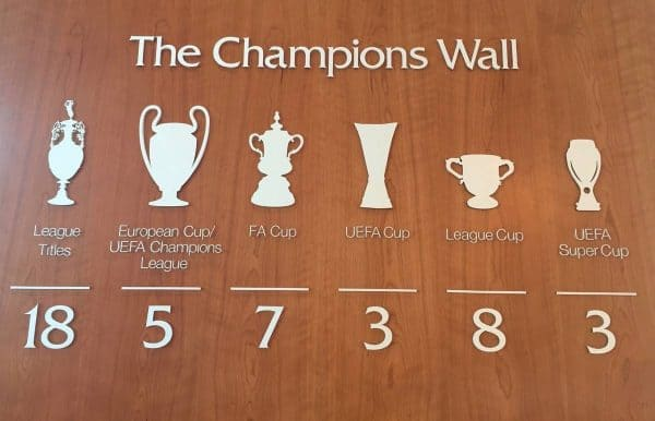 Melwood (This Is Anfield)
