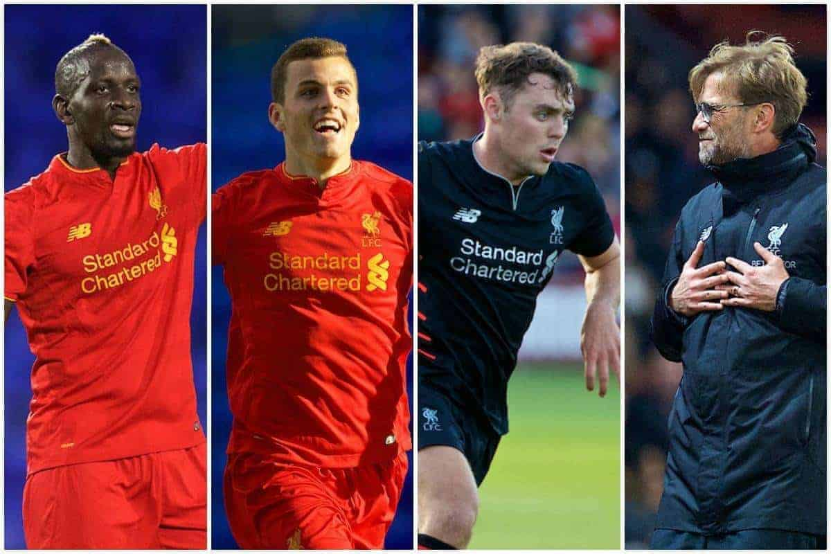 What to expect from Liverpool in last days of January window