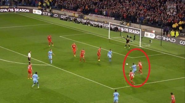 Jovetic Goal 1