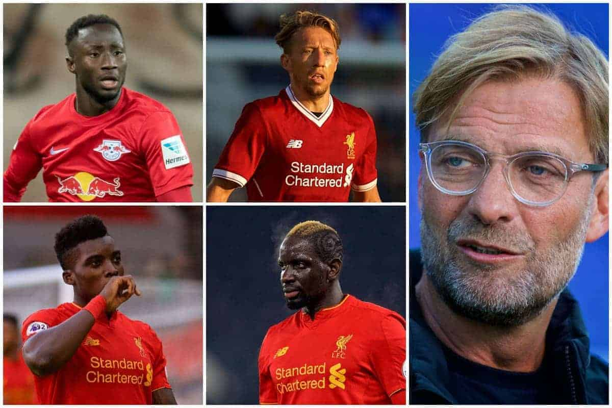 Bids For Keita Lucas No Move For Sakho Liverpool Transfer News Rumour Roundup Liverpool Fc This Is Anfield