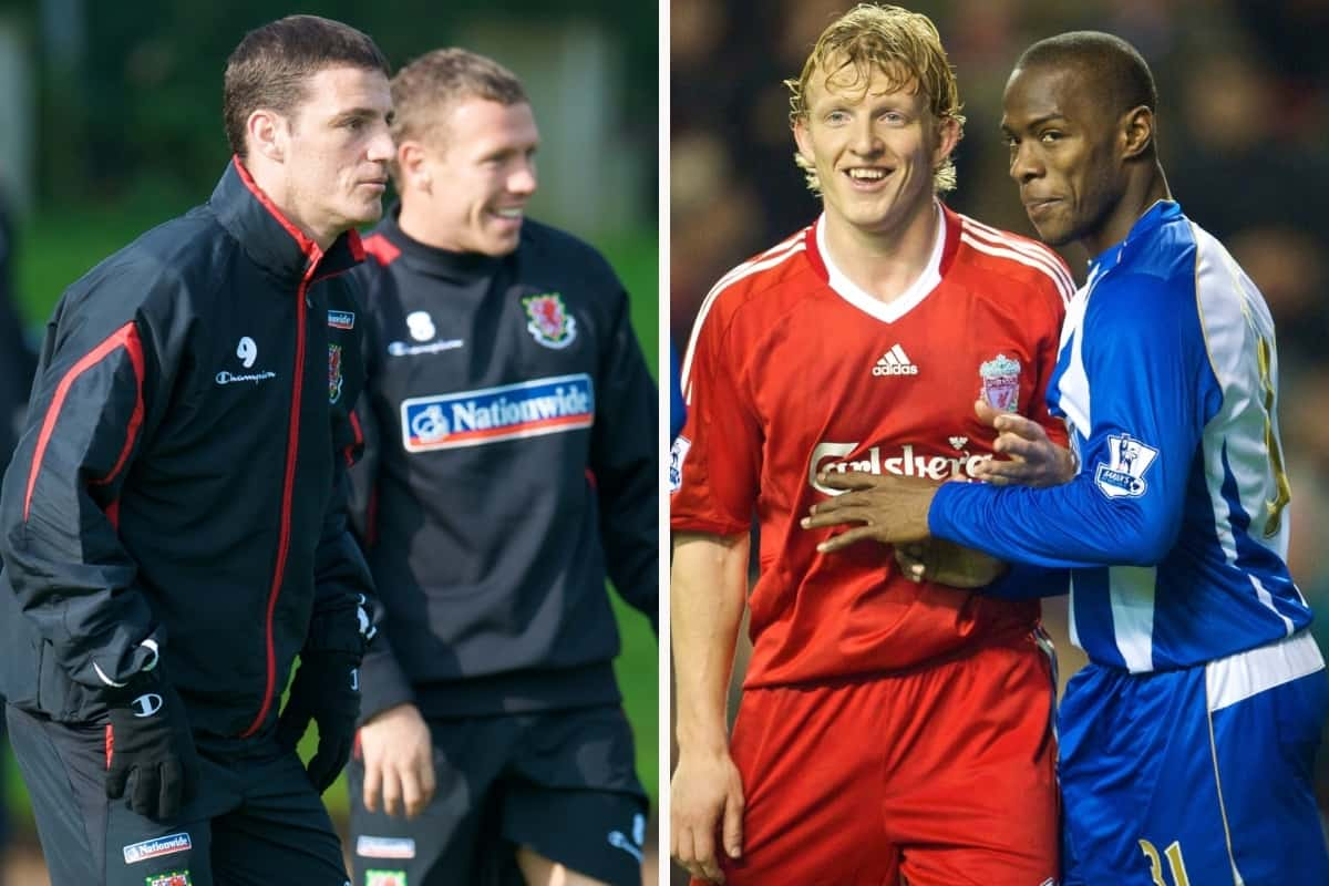 Liverpool have 4 famous sons making their breakthrough in the academy - This Is Anfield