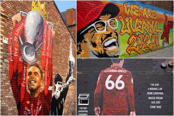 LFC murals