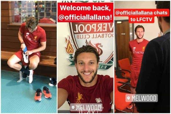 Jurgen Klopp pledges support for Steven Gerrard with Liverpool U18s