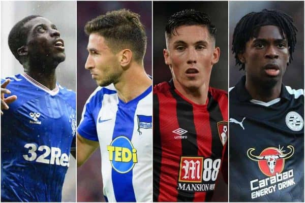 Ejaria's fine first impression & Awoniyi's nightmare full debut – Liverpool FC Loan Watch