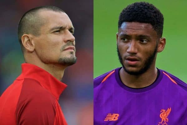 Injured Liverpool defender Gomez to undergo surgery to assist recovery