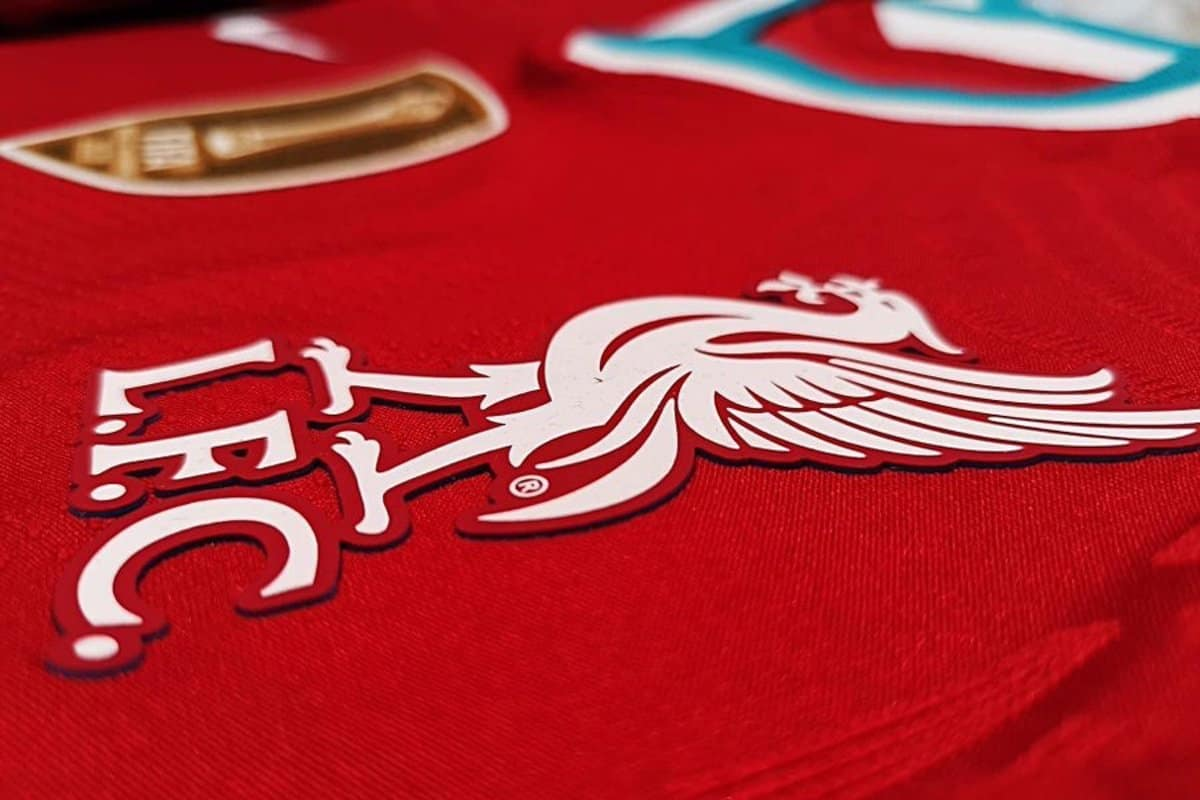 Latest Image Shows Liverpool S New Nike Home Away And Goalkeeper Kits Together Liverpool Fc This Is Anfield