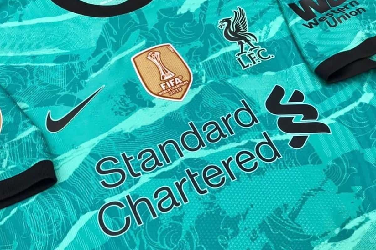 Detailed Images Of Liverpool S New Nike Away Kit For 2020 21 Leak Liverpool Fc This Is Anfield